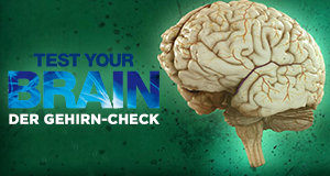 Test Your Brain – Der Gehirn-Check – Bild: NGC Europe Limited