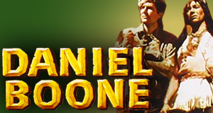 Daniel Boone – Bild: Liberation Entertainment