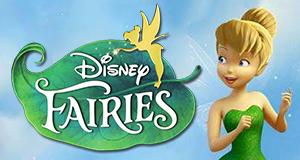 Disney Fairies – Zauberhafte Abenteuer – Bild: Disney