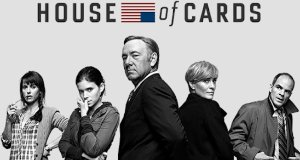 House of Cards – Bild: Netflix