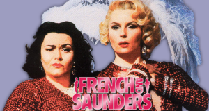 French & Saunders – Bild: BBC