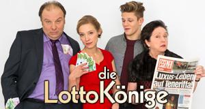 Die LottoKönige – Bild: WDR/Frank Dicks