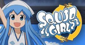 Squid Girl – Bild: Diomedéa