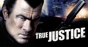 True Justice – Bild: Channel 5