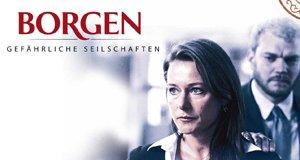 Borgen – Gefährliche Seilschaften – Bild: Danmarks Radio
