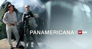 Panamericana – Bild: SRF