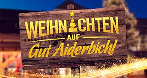 Weihnachten auf Gut Aiderbichl – Bild: ATV Privat TV GmbH & Co KG