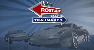 Biete Rostlaube, suche Traumauto – Bild: VOX