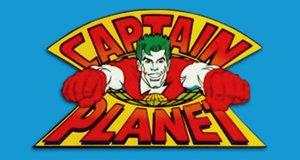 Captain Planet – Bild: TBS Productions