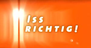 Iss richtig! – Bild: Spiegel TV
