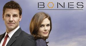 Bones – Die Knochenjägerin – Bild: Fox