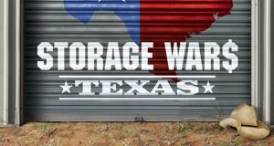 Storage Wars – Geschäfte in Texas – Bild: A&E Television