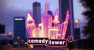Comedy Tower – Bild: hr