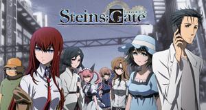 Steins;Gate – Bild: © 2011 5pb./Nitroplus Steins;Gate Partners