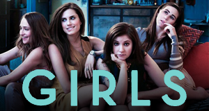 Girls – Bild: HBO