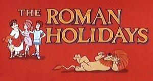 Die Hollidays aus Rom