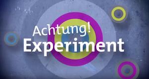 Achtung! Experiment – Bild: SWR (Screenshot)