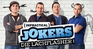 Impractical Jokers - Die Lachflasher! – Bild: truTV/sixx