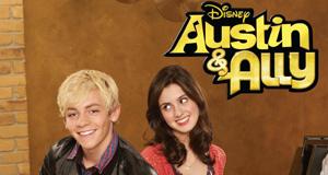 Austin & Ally – Bild: Disney