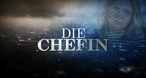 Die Chefin – Bild: ZDF