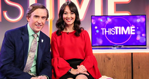 This Time with Alan Partridge – Bild: BBC