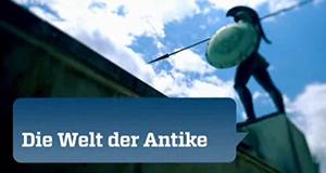 Die Welt der Antike – Bild: ZDF