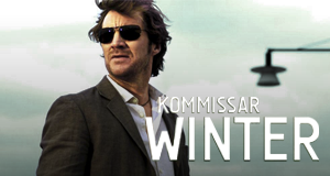 Kommissar Winter – Bild: SVT