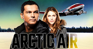 Arctic Air – Bild: CBC