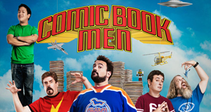 Comic Book Men – Bild: AMC