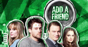 Add a Friend – Bild: Turner Broadcasting System Deutschland GmbH