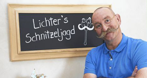 Lichters Schnitzeljagd – Bild: WDR/First Entertainment/Grande