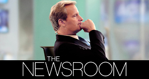 The Newsroom – Bild: HBO