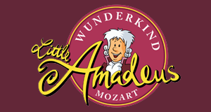 Little Amadeus – Bild: SWR/LAR-Little Amadeus Real. GmbH & Co.KG