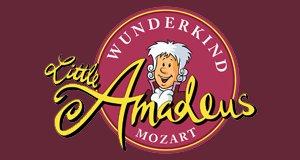 Little Amadeus – Bild: SWR/LAR-Little Amadeus Real. GmbH & Co.KG