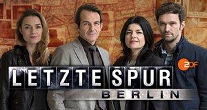 Letzte Spur Berlin – Bild: ZDF / Oliver Feist