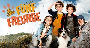 Fünf Freunde – Bild: Constantin Film