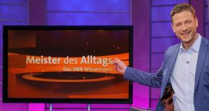 Meister des Alltags – Bild: SWR/Peter A. Schmidt