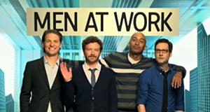 Men at Work – Bild: TBS