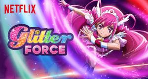 Glitter Force – Bild: Netflix