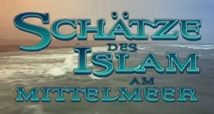 Schätze des Islam am Mittelmeer – Bild: phoenix/Screenshot