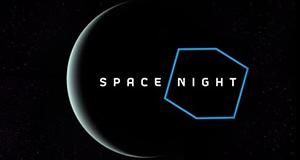 Space Night – Bild: BR