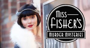 Miss Fishers mysteriöse Mordfälle – Bild: ABC Australia