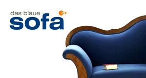 Das blaue Sofa – Bild: ZDF