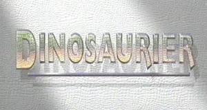 Dinosaurier – Bild: ZDF