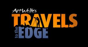 Art Wolfe – Reisen an die Grenzen der Erde – Bild: Create TV