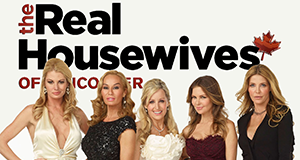 The Real Housewives of Vancouver – Bild: Slice