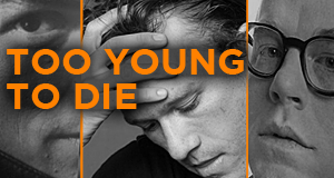 Too Young To Die – Bild: ZDF/© Royal Rainbow Productions LLC & ZDF/© Getty Images/Broadview TV & arte