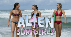 Alien Surfgirls – Bild: TeenNick