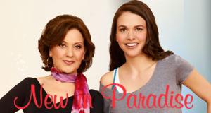 New in Paradise – Bild: ABC Family