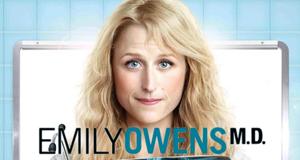 Emily Owens – Bild: The CW